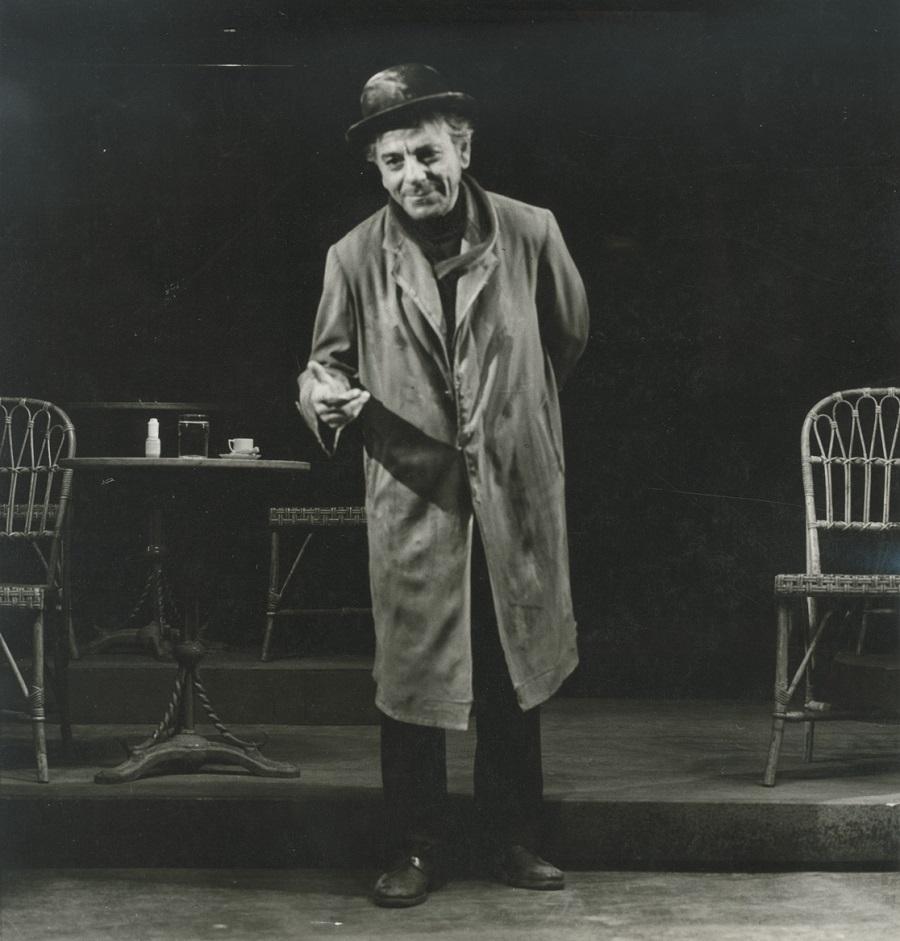 Τι έγραφε ο Παύλος Νιρβάνας για τον «Αγαμέμνονα» το 1932 – Το αρχείο του Εθνικού Θεάτρου online