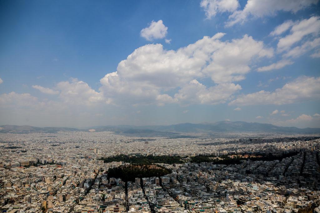 Σημαντική μείωση της ρύπανσης και στην Αθήνα λόγω… κορονοϊού