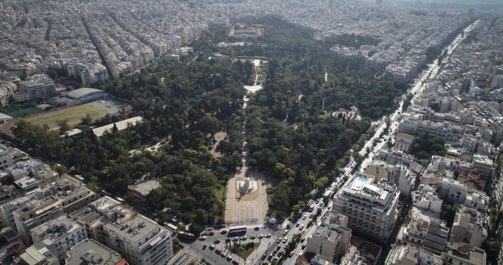 Κλείνουν πάρκα και άλση στην Αθήνα