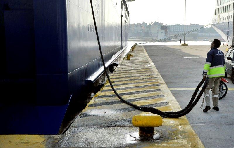 ΠΕΝΕΝ: Τα μέτρα καταστρέφουν τα κατοχυρωμένα δικαιώματα των ναυτεργατών