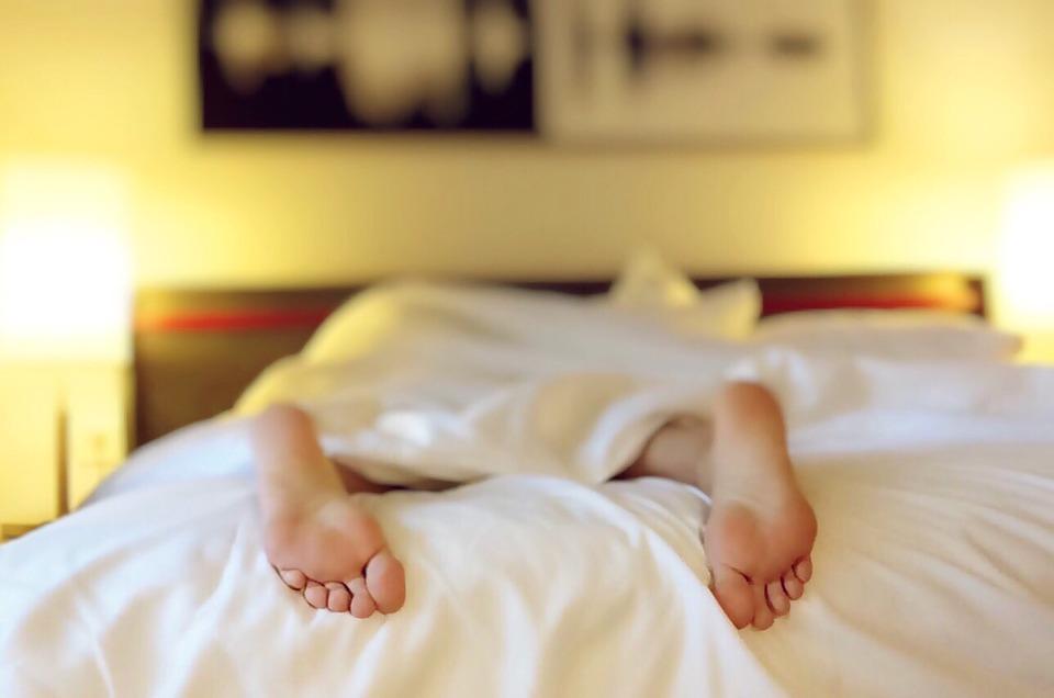 Κακές… συνήθειες που δεν σε αφήνουν να κοιμηθείς σωστά!