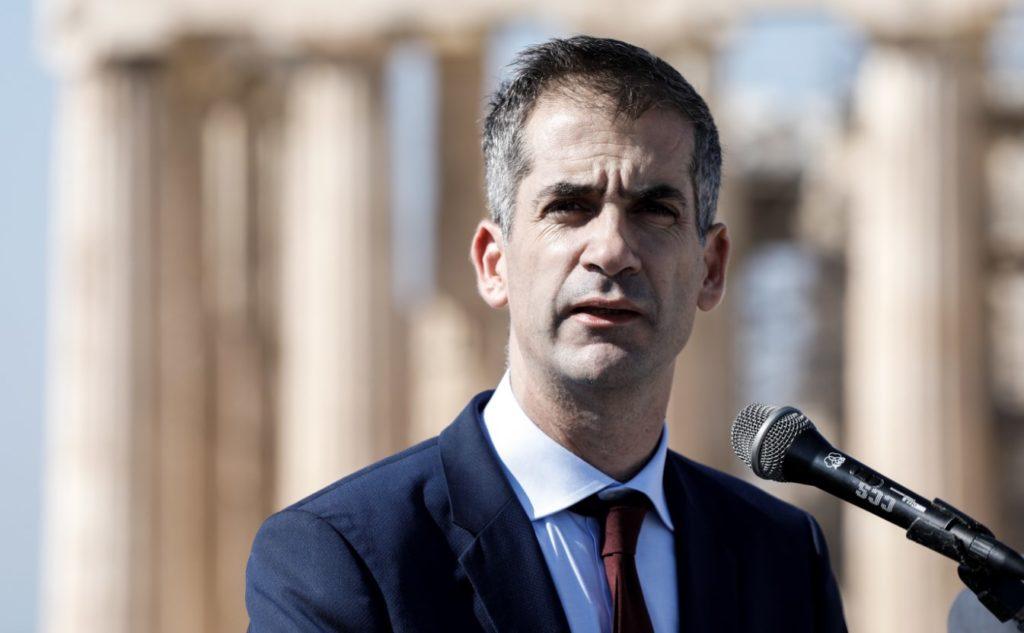 Δε θέλει μετανάστες στο Καρπενήσι ο Μπακογιάννης;