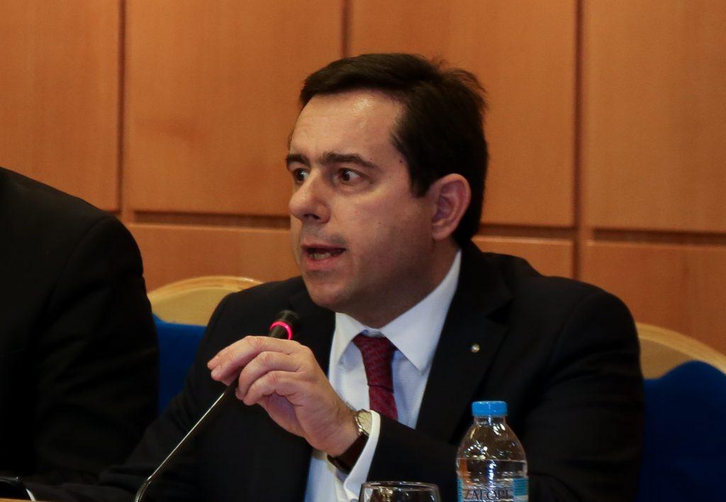 Σκάνδαλο με διαγωνισμό στη Μαλακάσα και οσμή Βατοπεδίου