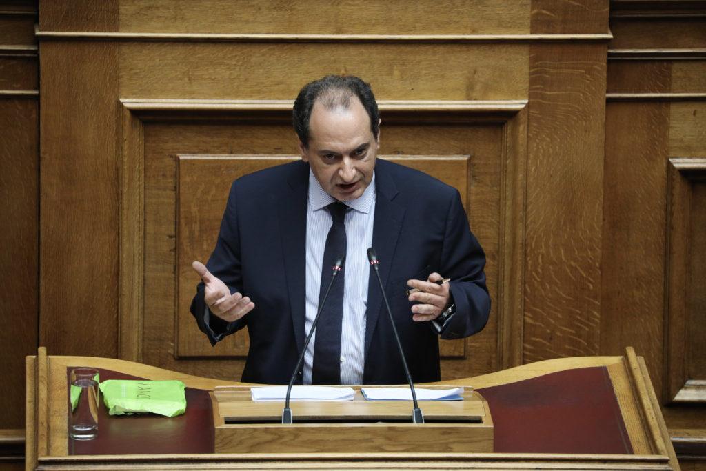 Πυρά ΣΥΡΙΖΑ σε κυβέρνηση για ΟΤΑ: Μετονόμασαν το πρόγραμμα «Φιλόδημος» σε πρόγραμμα «Αντώνης Τρίτσης»