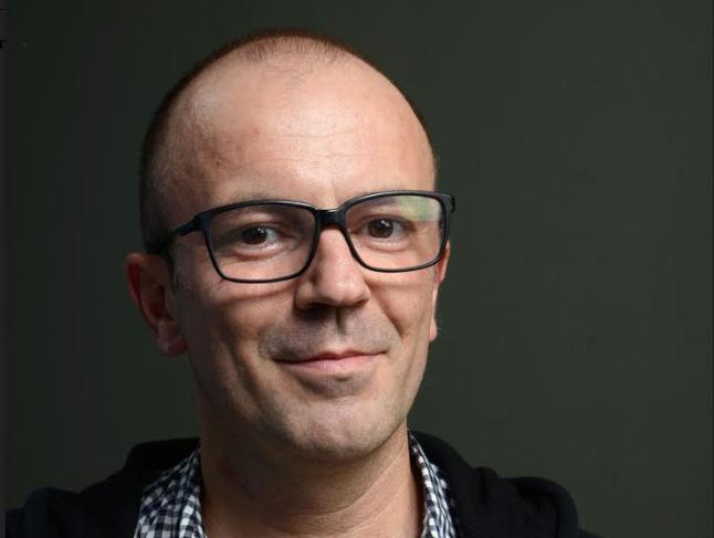 Ο Γιάννης Σακαρίδης είναι ο νέος καλλιτεχνικός διευθυντής του Φεστιβάλ Δράμας