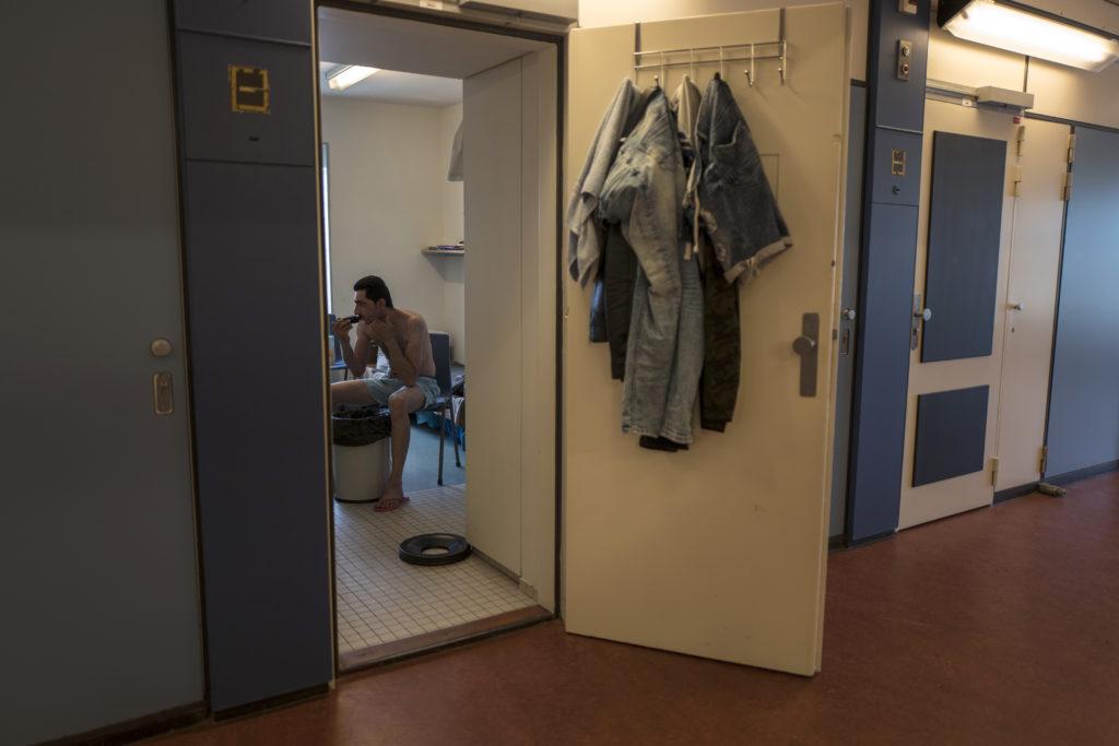 Ολλανδία – Κορονοϊός: Πρώην φυλακή μετατράπηκε σε ξενώνα για τους άστεγους