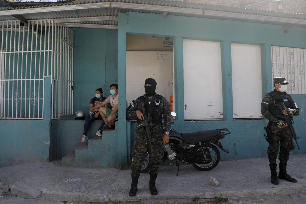 Κορονοϊός: Κουβανοί γιατροί αναμένονται στην Ονδούρα