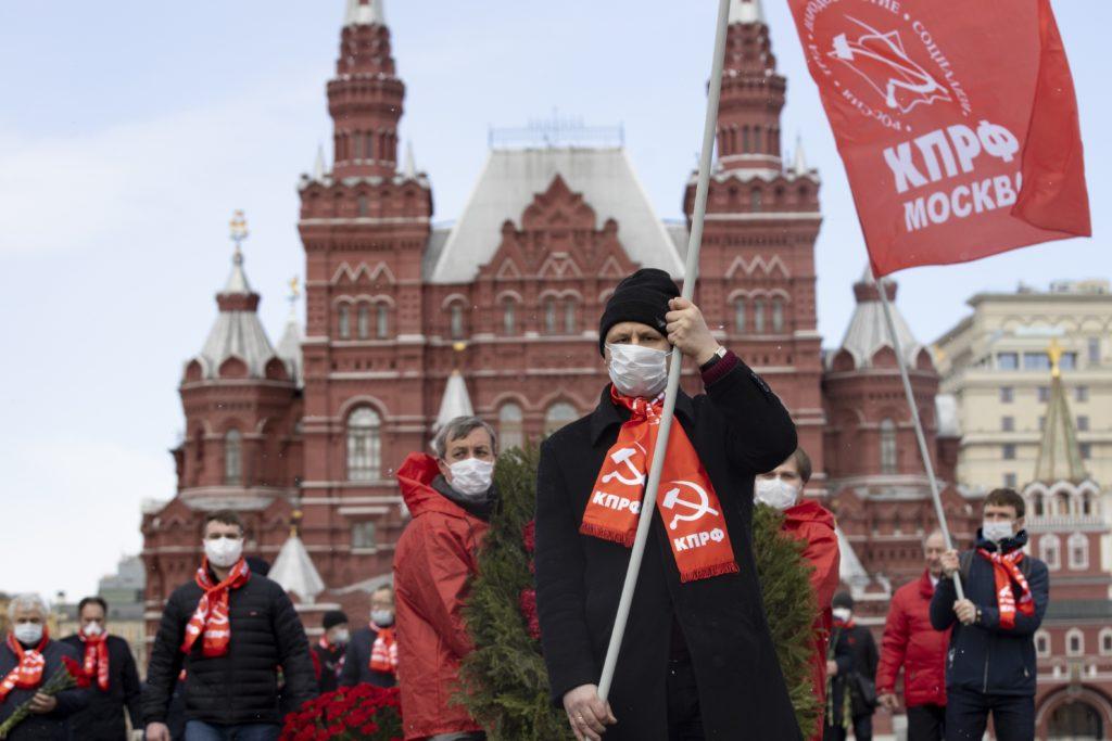 Ρωσία – Κορονοϊός: Στα 5.236 τα νέα κρούσματα – 57 οι νέοι νεκροί