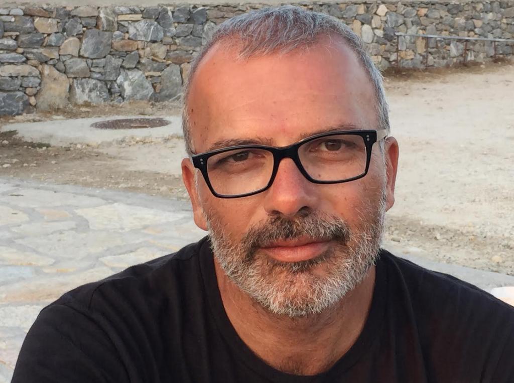 Ο Σταύρος Χριστοδούλου υποψήφιος για το Βραβείο Λογοτεχνίας της Ευρωπαϊκής Ένωσης 2020