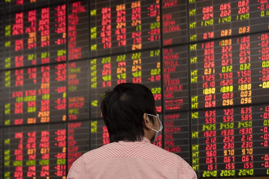Το αποτέλεσμα της Συνόδου Κορυφής στέλνει στο κόκκινο τις διεθνείς αγορές