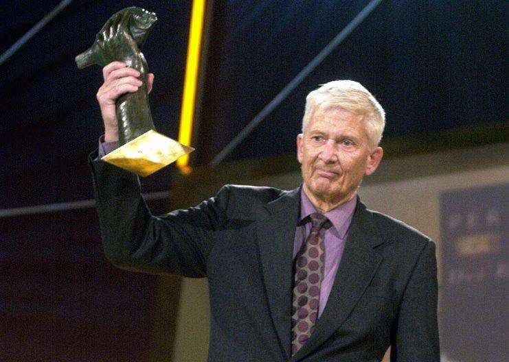 Σουηδία: Πέθανε ο συγγραφέας Περ Όλοβ Ένκβιστ
