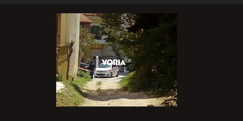 Θεσσαλονίκη: Πατέρας σκότωσε το γιο του με καραμπίνα