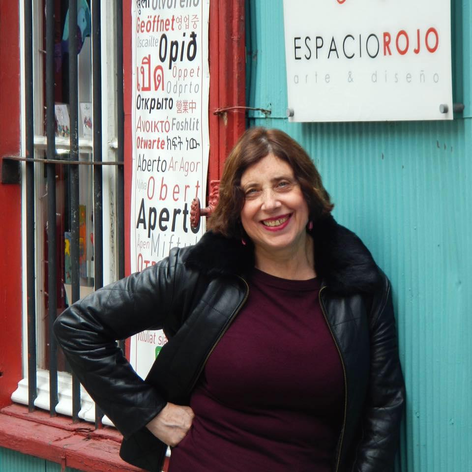 Άννα Μοντάβιο: «Μεταβαίνουμε από την κουλτούρα της επαφής στην ανέπαφη»