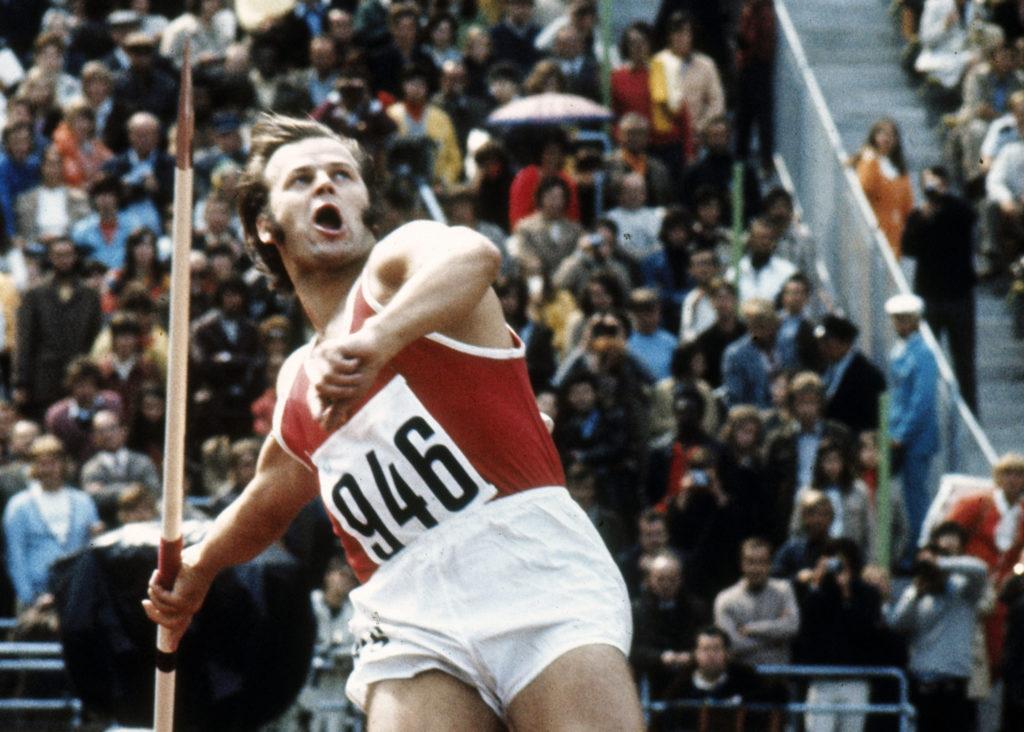 Πέθανε ο θρυλικός ακοντιστής και Ολυμπιονίκης Γιάνις Λούσις