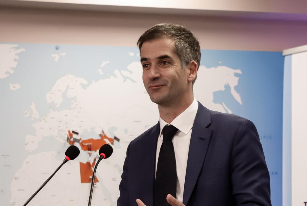 Η Περιφέρεια Στερεάς αναθέτει σε εταιρία συμφερόντων Μπακογιάννη την «καμπάνια» για τον κορονοϊό;