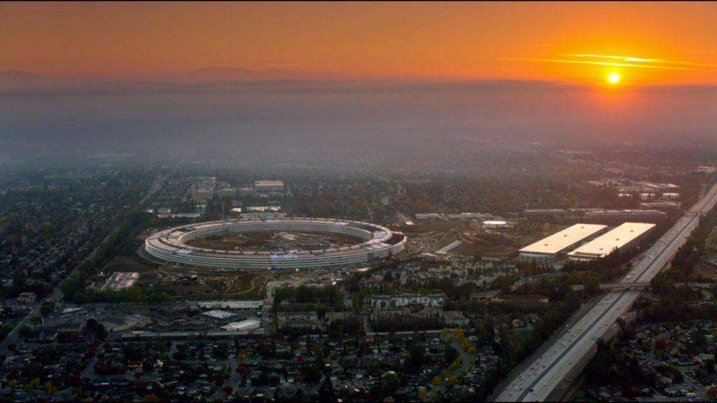 Apple Park: Έτοιμο το όνειρο τεχνολογίας και αρχιτεκτονικής του Στιβ Τζομπς (Video)