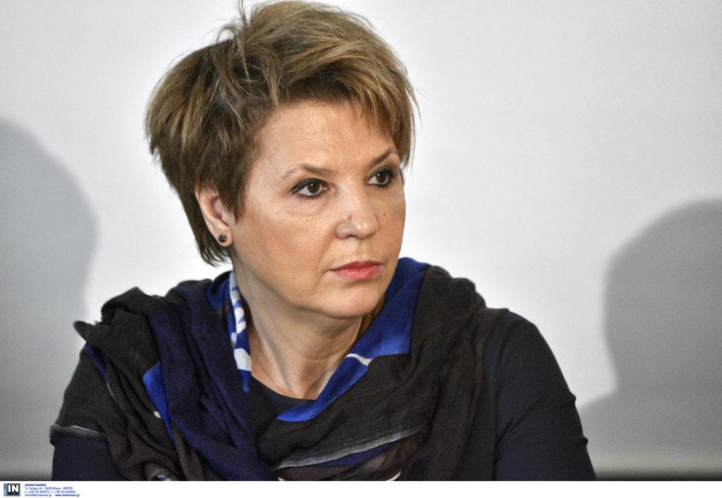 Γεροβασίλη προς ΝΔ: Η πρόταση της Ε.Ε δε σηκώνει θριαμβολογίες – Διεκδικήστε απόφαση υπέρ της χώρας
