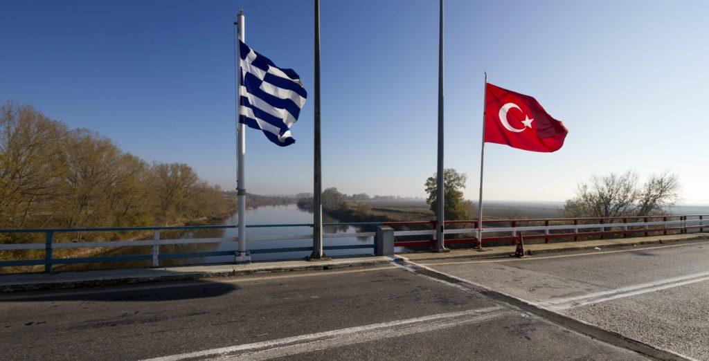 Η Tουρκία δηλώνει ότι «δε θα ανεχθεί τετελεσμένα» στα σύνορα του Έβρου