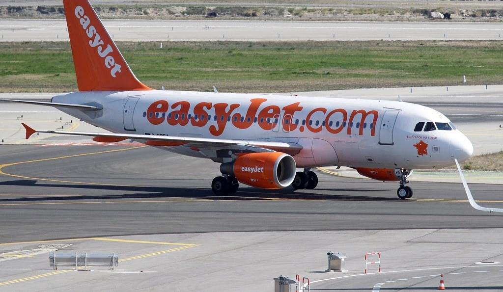 Χάκαραν την EasyJet – Στον «αέρα» προσωπικά δεδομένα 9 εκατ. πελατών
