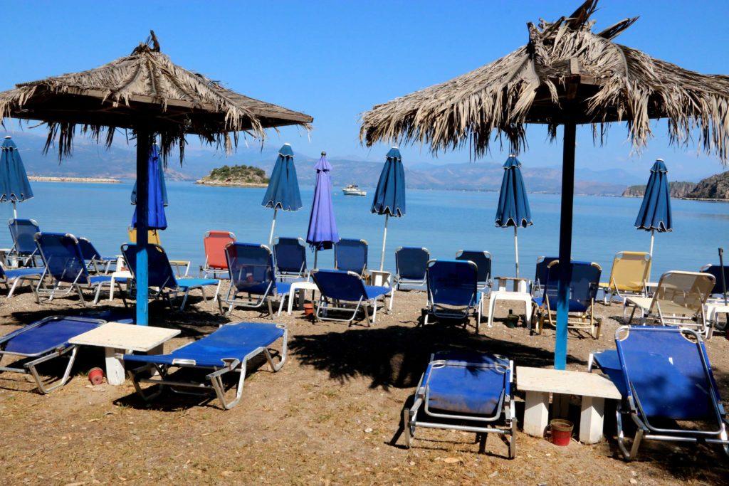 Πέτσας: Ανοικτές οι οργανωμένες παραλίες από το Σάββατο – Υπάρχει σχέδιο για την εστίαση