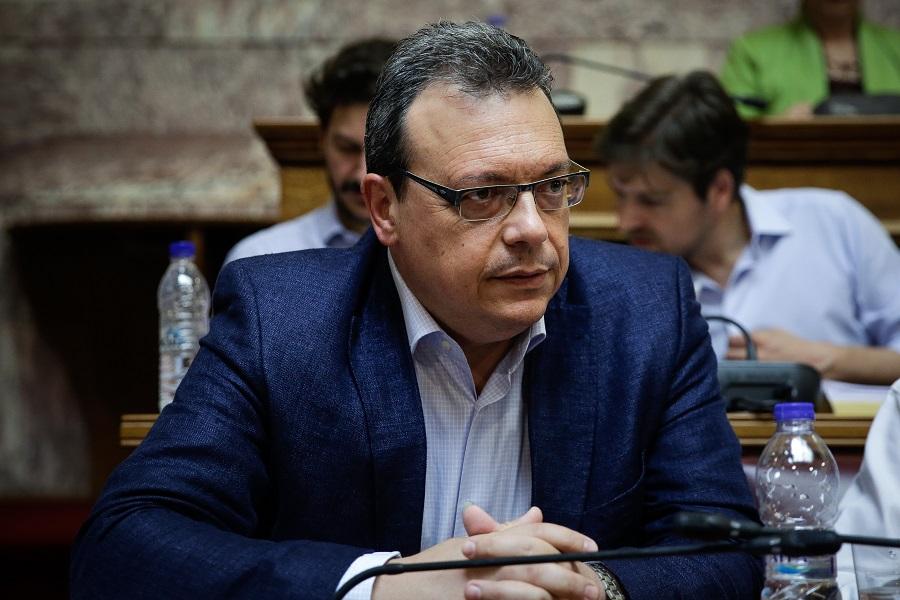 Φάμελλος: Aνεργία και ενεργειακή φτώχεια το σχέδιο Μητσοτάκη-Χατζηδάκη για Δ. Μακεδονία-Μεγαλόπολη