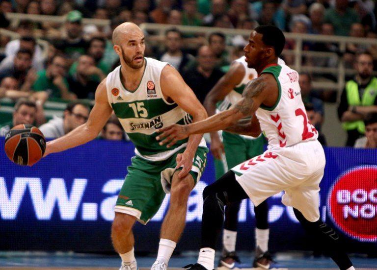 Euroleague: 10 παίκτες με πιθανό προορισμό το NBA