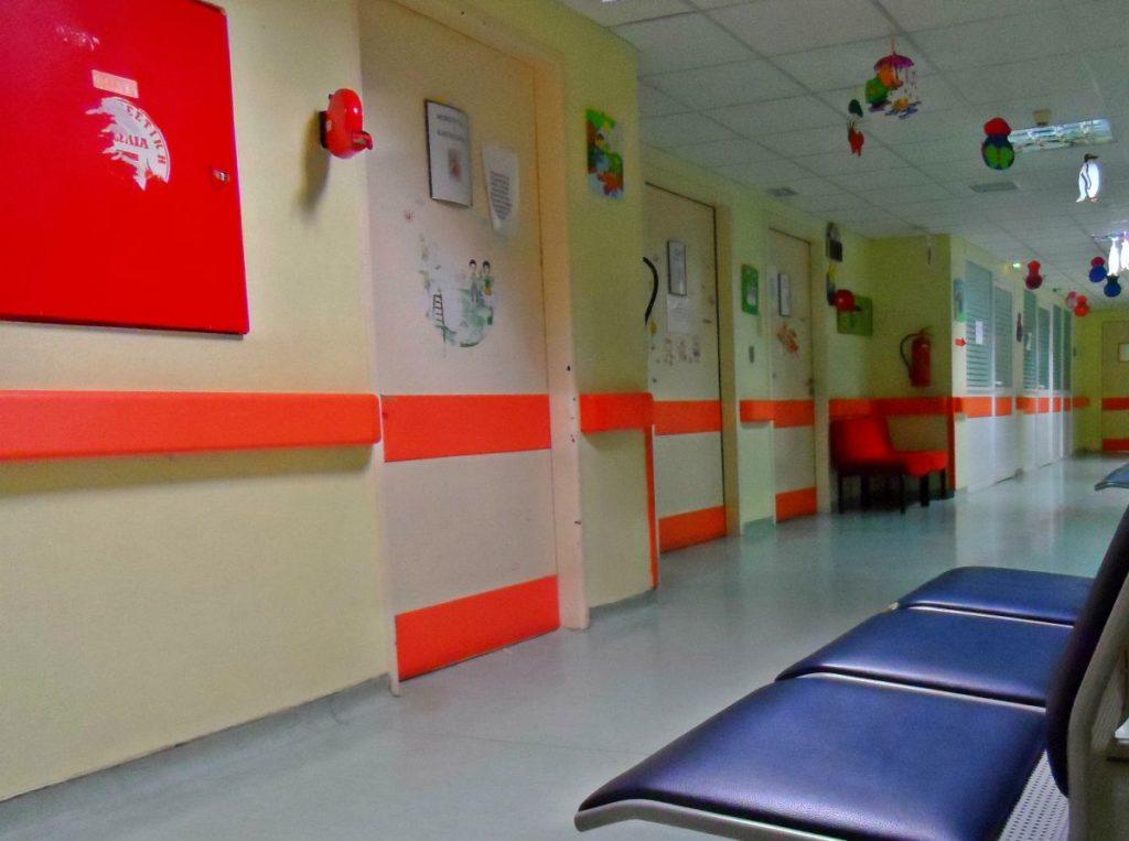 Παίδων Αγία Σοφία: Κλείνει και πάλι το Παιδοκαρδιοχειρουργικό Κέντρο
