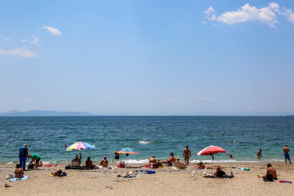 Πού οφειλόταν η υπερβολική ζέστη τις τελευταίες ημέρες στην Ελλάδα