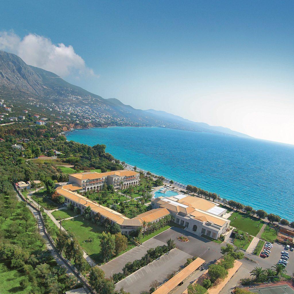 «Καλοκαίρι στη Θάλασσα»: Η Grecotel ανακοινώνει το άνοιγμα των ξενοδοχείων της