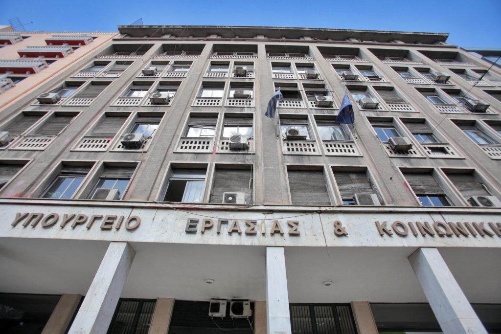 Διευκρινίσεις από το υπουργείο Εργασίας για τις αναστολές συμβάσεων
