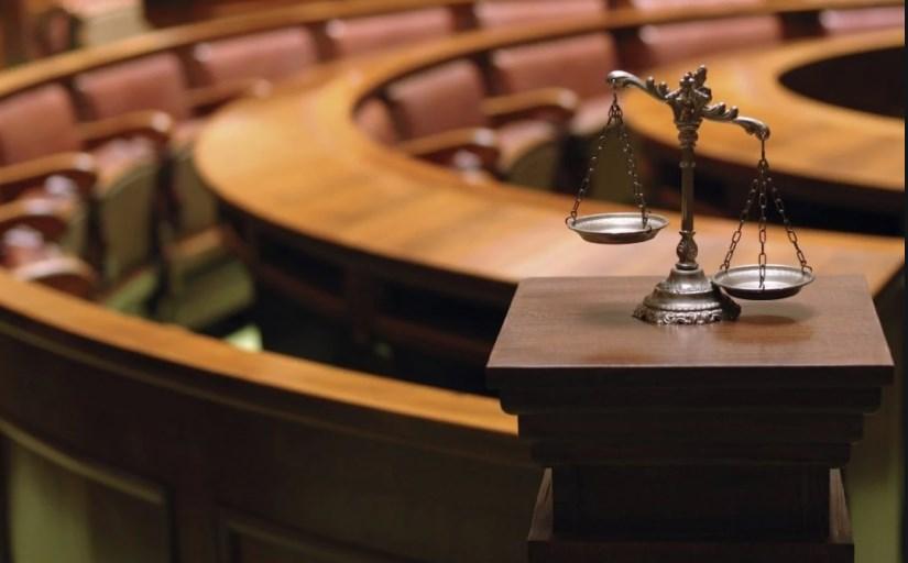 Τι προβλέπει η νέα ΚΥΑ για τη δικαιοσύνη