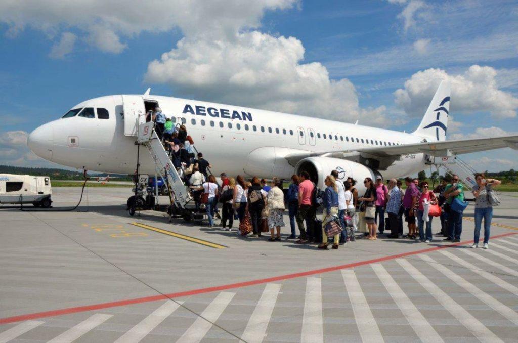 Αυξάνονται οι καταγγελίες για περίεργες πρακτικές από την Aegean