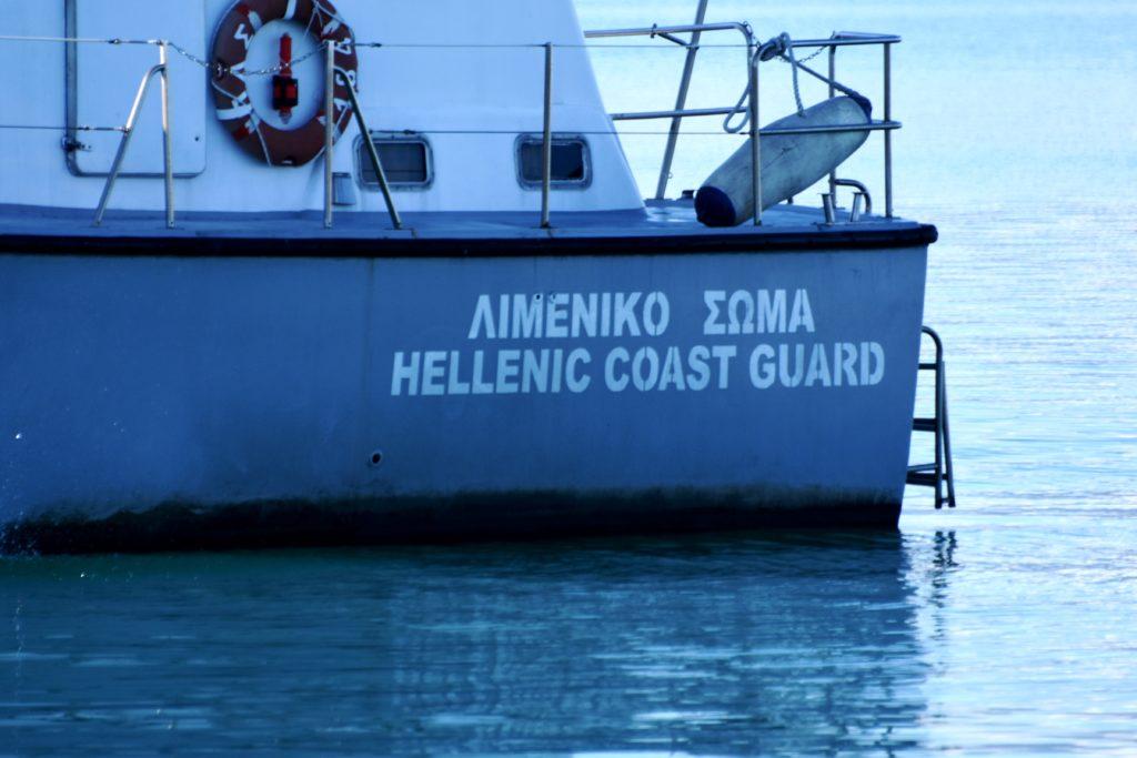 Θεσσαλονίκη: Εντοπίστηκαν οι δύο ψαράδες που αγνοούνταν