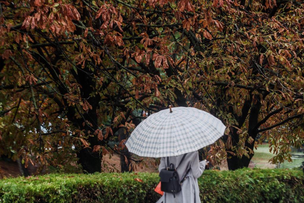 Έκτακτο δελτίο από την ΕΜΥ: Από τον καύσωνα στις βροχές και τις καταιγίδες