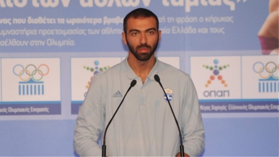Νικολαΐδης για Δημάκη: Δεν του επιτρέπουν να σπουδάσει από τη φυλακή όταν κάποιοι έχουν στα κελιά τους 75άρες τηλεοράσεις!