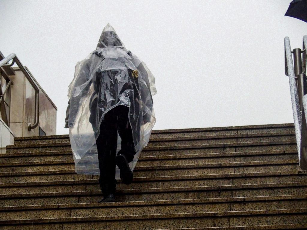 Χαλάει ο καιρός: Βροχές καταιγίδες και πτώση της θερμοκρασίας