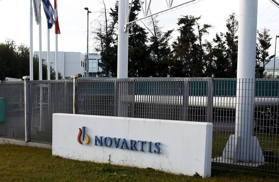 Novartis: το σκατό έφτασε στην κάλτσα