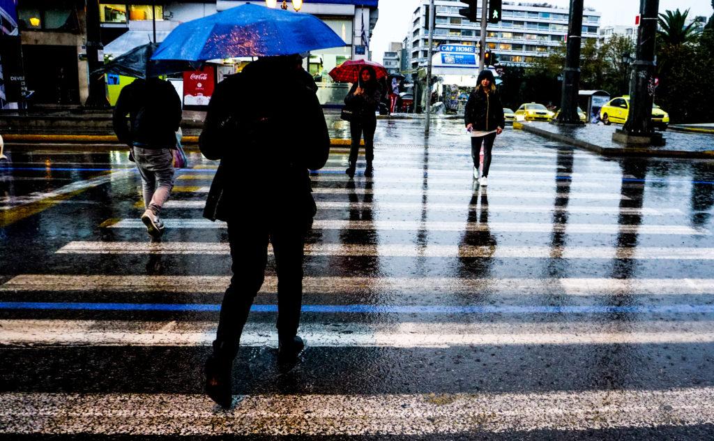 Καιρός: Φθινοπωρινό το σκηνικό του καιρού – Δείτε που θα βρέχει