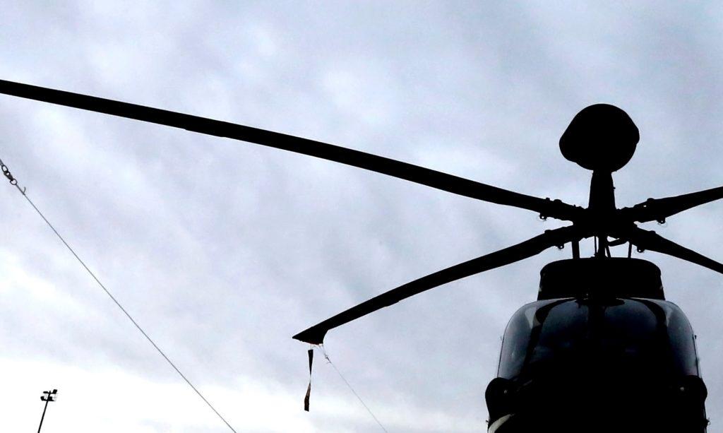 Καναδάς: Εντοπίστηκαν τα συντρίμμια του στρατιωτικού ελικοπτέρου που συνετρίβη στο Ιόνιο τέλη Απριλίου