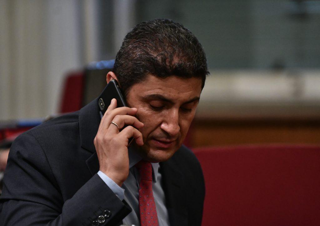 ΕΠΟ: Ο Αυγενάκης αθέτησε τα συμφωνηθέντα