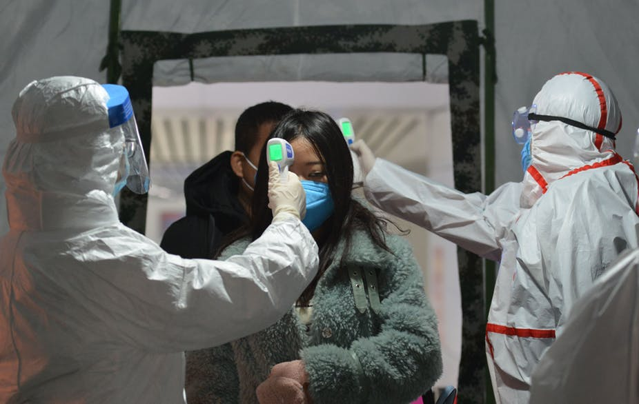Ανησυχία στο Χονγκ Κονγκ: Εμφανίστηκαν νέα κρούσματα κορονοϊού