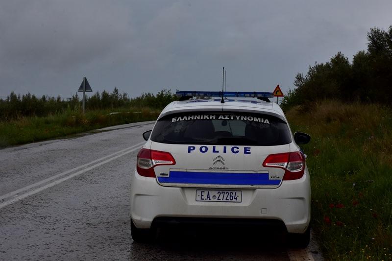 Κέρκυρα: Συνελήφθη οπλισμένος ο «Δράκος του Κάβου» μετά από καταδίωξη σε χαράδρα