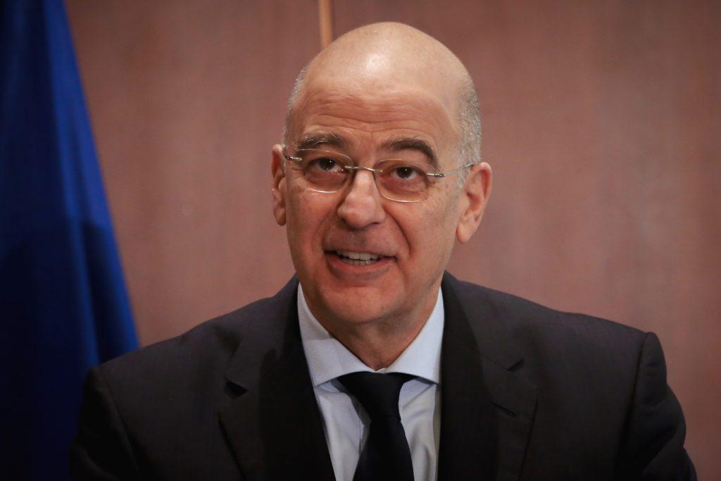 Τι έχει γίνει τελικά κύριε Υπουργέ;  Καταλήφθηκε ελληνικό έδαφος και το θέμα θα λυθεί από μια επιτροπή;