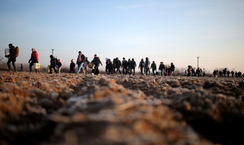 Επιστολή του Παρατηρητηρίου Ανθρωπίνων Δικαιωμάτων στον πρωθυπουργό για τα ασυνόδευτα παιδιά μεταναστών