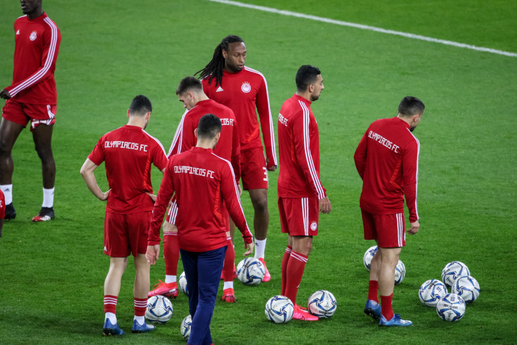 Σε ουδέτερο γήπεδο η ρεβάνς Γουλβς – Ολυμπιακός στο Europa league;