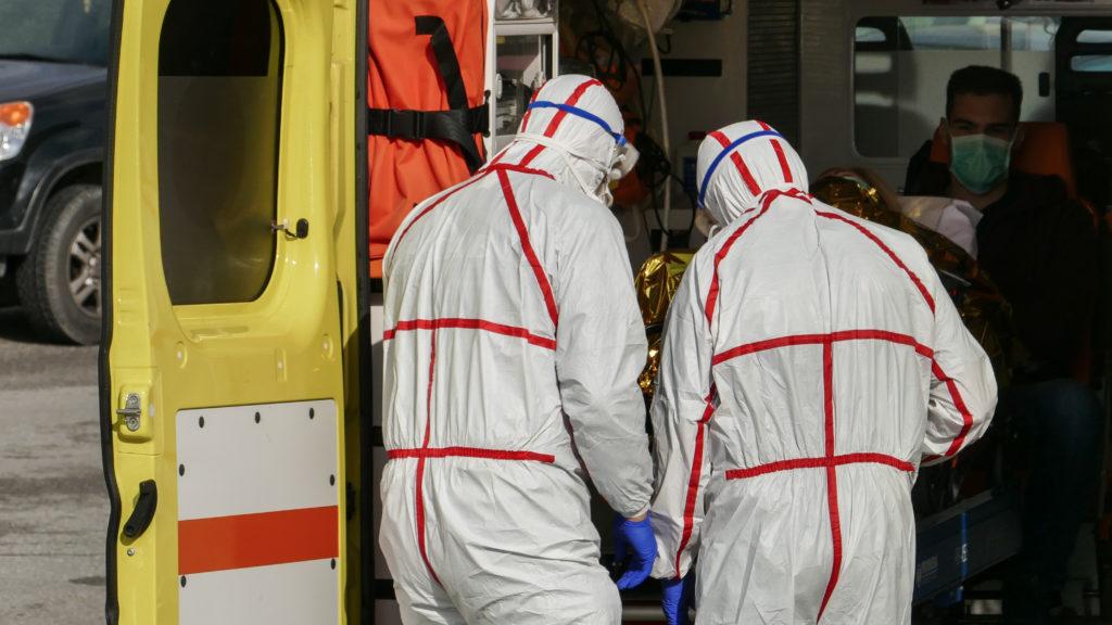 Κορονοϊός: Πάνω από 5,25 εκατ. κρούσματα και περίπου 340.000 νεκροί