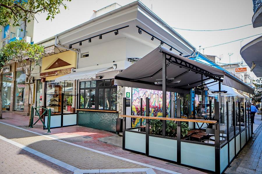 Πέτσας: Στις 25 Μαΐου ανοίγουν τα καταστήματα εστίασης