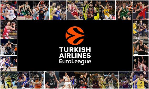 Euroleague: Πού να 'σαι τώρα… (part III)