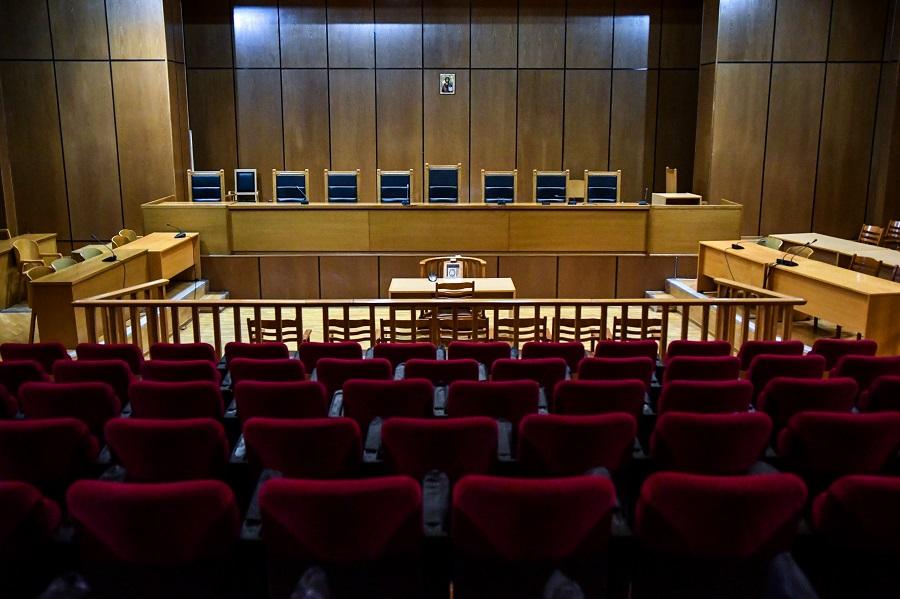 Άμεση συνάντηση με Μητσοτάκη και πολιτικούς αρχηγούς ζητά η Ένωση Δικαστών και Εισαγγελέων