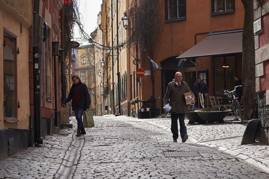 Σουηδία: Έφθασαν τους 4.000 οι θάνατοι από κορονοϊό ενώ η χώρα συνεχίζει τη δική της στρατηγική